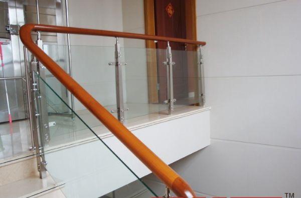 楼梯立柱、不锈钢栏杆扶手、不锈钢法兰管件、不锈钢钢丝绳、